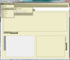 WPF/XAML Theme/Style/Template glossy light brown yellow
